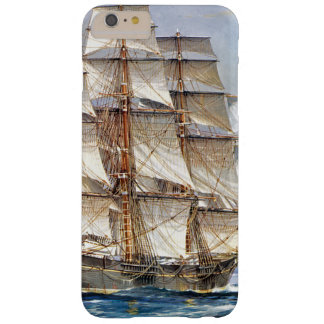 American Clipper Sovereign of the Seas Barely There iPhone 6 Plus Case