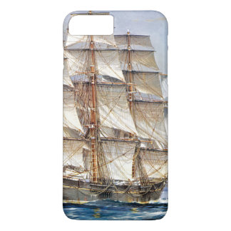 American Clipper Sovereign of the Seas iPhone 7 Plus Case