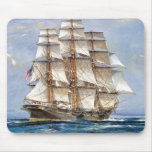 American Clipper Sovereign of the Seas Mouse Pad