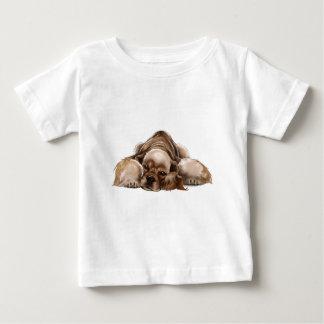American Cocker Spaniel Buff Cocker Infant T-Shirt