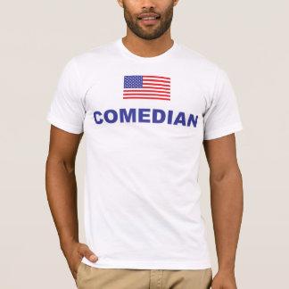 American Comedian T-shirt