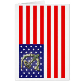 American Communism Card
