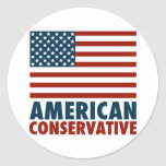 American Conservative Stickers