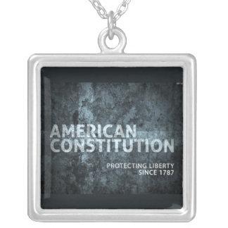 American Constitution Pendant