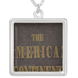 American Continent United States Jewelry
