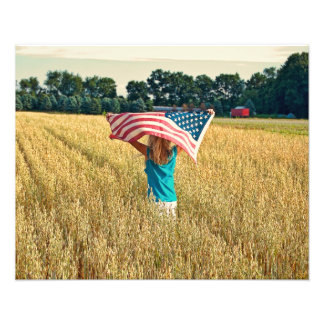 American Country Photo