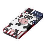 American Cow iPhone 4 Cases