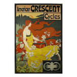 American Crescent-1899 Posters