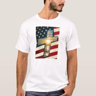 American Cross #1 T-Shirt