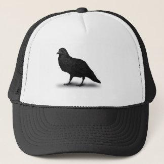American Crow Trucker Hat
