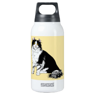 American Curl 10 Oz Insulated SIGG Thermos Water Bottle