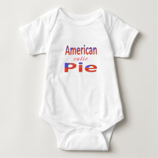 American Cutie Pie Shirts