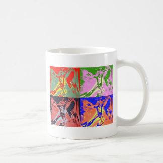American Dance Icon Classic White Coffee Mug