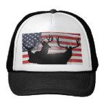 American Deer hunter Hats