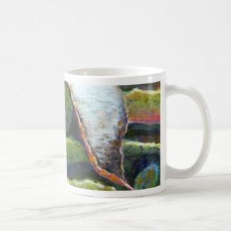 American Desert Agave Cactus by Sharles Coffee Mug