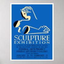 American Design Sculpture Exhibition