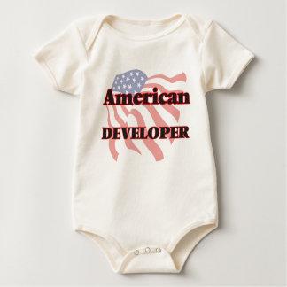 American Developer Bodysuits