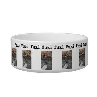 American Dipper; Customizable Bowl