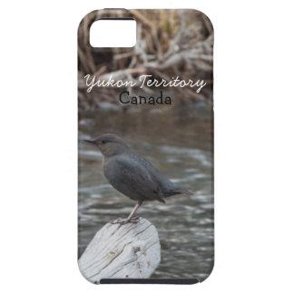 American Dipper; Yukon Territory Souvenir iPhone SE/5/5s Case