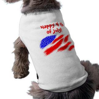 American Dog Tee