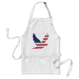 American Dove Products! Adult Apron