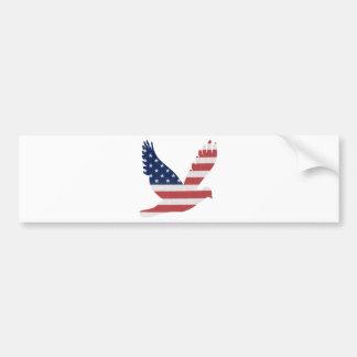 American Dove Products! Bumper Sticker