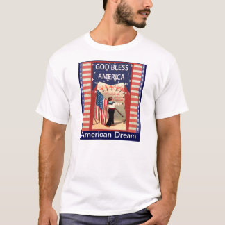 American Dream T-Shirt