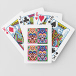 American Dream - Want my  SMILE back Playing Cards