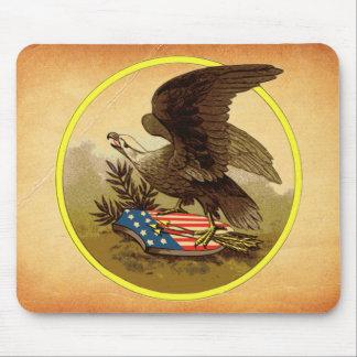 American Eagle Alfombrilla De Raton
