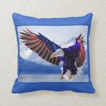 American Eagle Almohada