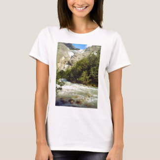American eagle and Liberty Bell T-Shirt