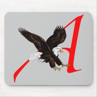 American Eagle ateo Mousepad