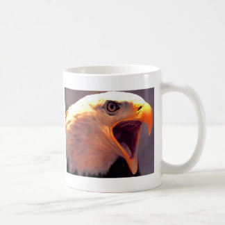 American Eagle - Bald Eagle Coffee Mug