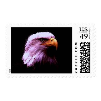 American Eagle - Bald Eagle Postage