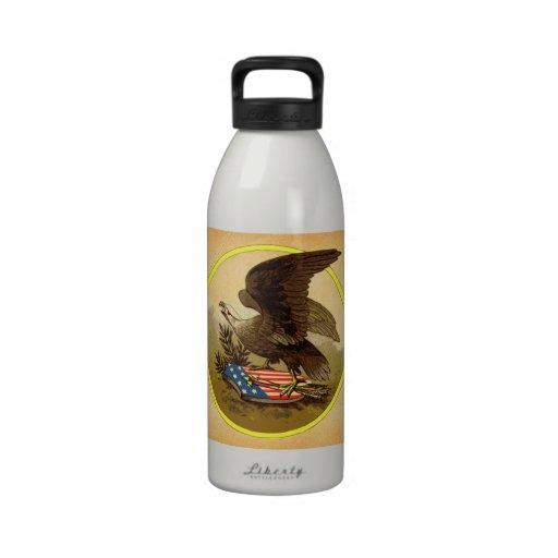 American Eagle Botellas De Beber