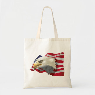 American Eagle Budget Tote Bag