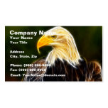American Eagle Business Card Templates