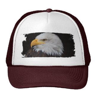 AMERICAN EAGLE Cap - BY Jean Louis Glineur Trucker Hat