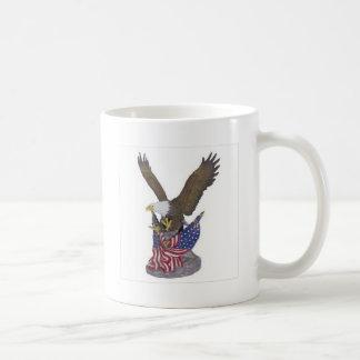 american eagle coffee mugs