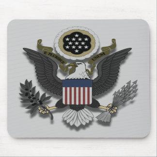 American Eagle: E Pluribus Unum Tapetes De Ratón