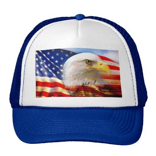 AMERICAN EAGLE GORRAS