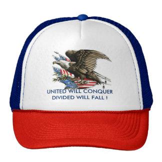 AMERICAN EAGLE HAT