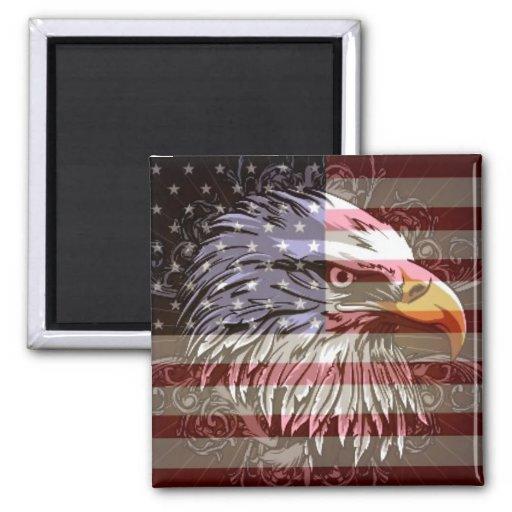 American Eagle Iman De Nevera
