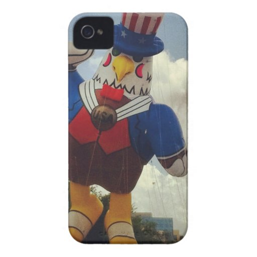 American Eagle iPhone 4 Case-Mate Funda