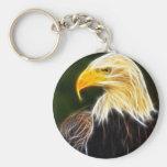 American Eagle Keychains
