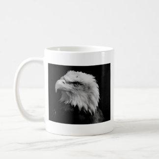 American Eagle Leadership Motivational Coffee Mug