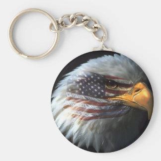 American Eagle Llaveros
