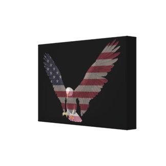 American Eagle Lona Estirada Galerias