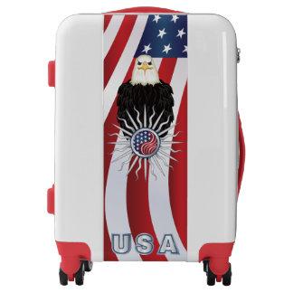American Eagle Luggage