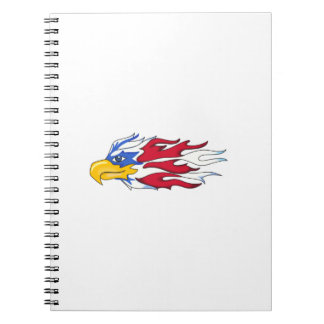 AMERICAN EAGLE SPIRAL NOTEBOOKS